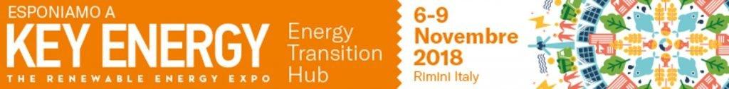 Banner Ecomondo - Key Energy