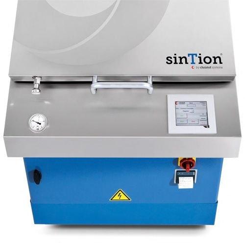 Come sterilizzare i rifiuti con sinTion
